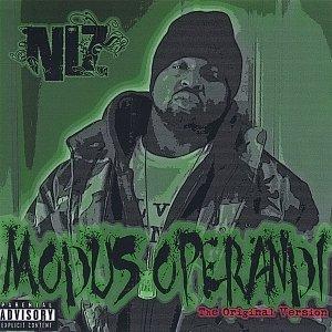 Image for 'MODUS OPERANDI'