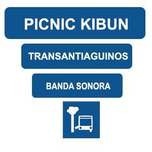 Immagine per 'Banda Sonora de Transantiaguinos'