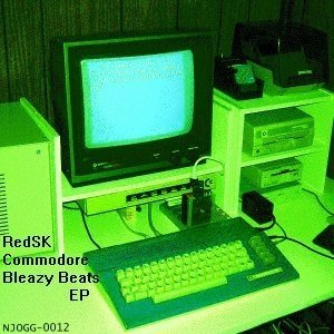 Image for 'Commodore Bleazy Beats EP'