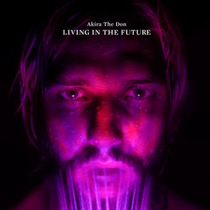 Image for 'Living In The Future'