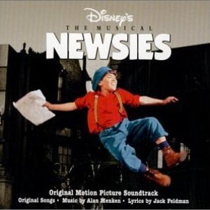 Image for 'Newsies'