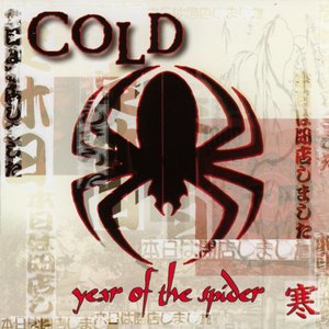 Image for 'Year Of The Spider'