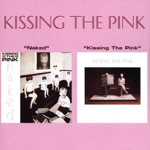 Image for 'Naked & Kissing The Pink'