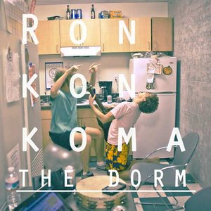 Image for 'The Dorm'