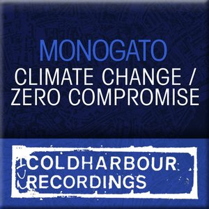 Image for 'Climate Change / Zero Compromise'