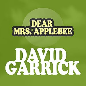 Image for 'Dear Mrs. Applebee'