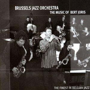 Image for 'The Music Of Bert Joris'