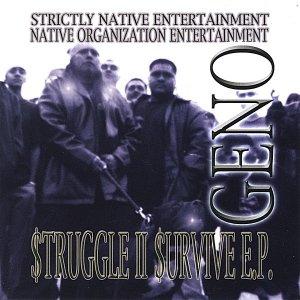 Image for 'Struggle II Survive'