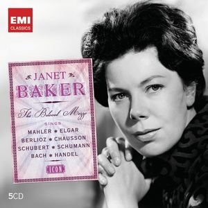 Image for 'Icon: Dame Janet Baker'