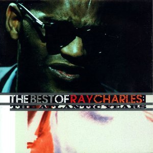 Immagine per 'The Best of Ray Charles: The Atlantic Years'