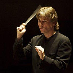 Image for 'Esa-Pekka Salonen: Philharmonia Orchestra'