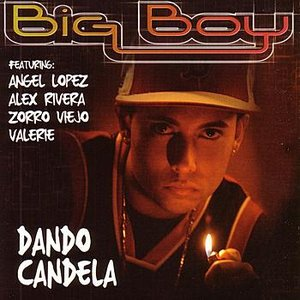 Image for 'Dando Candela'