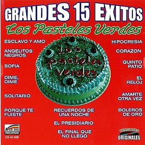 Image for 'Grandes 15 Exitos'