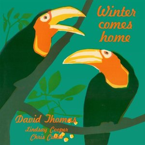 Image for 'Winter Comes Home'