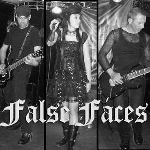 Image pour 'False Faces'