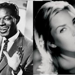 Image for 'Diana Krall & Nat King Cole'