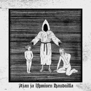 Image for 'Ajan ja Ihmisen Haudoilla'