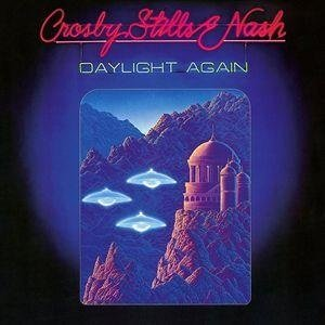 Image for 'Daylight Again (Deluxe Version)'