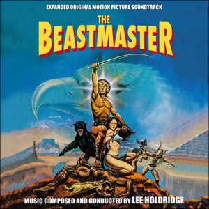 Image for 'The Beastmaster'
