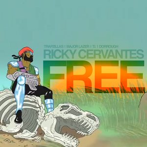 Image for 'FREE (Single)'