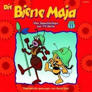 Image for '11: Die Biene Maja'