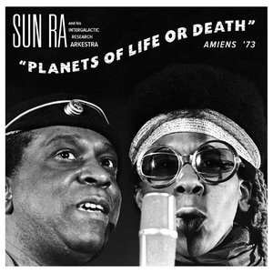 Image for 'Planets Of Life Or Death: Amiens '73'