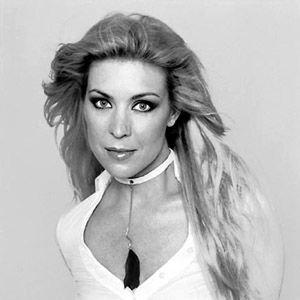 Image for 'Gina Jeffreys'