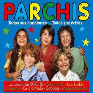 Image for 'Parchis: Todas Sus Canciones Todos Sus Exitos'