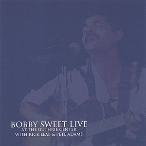 Image for 'Bobby Sweet Live'