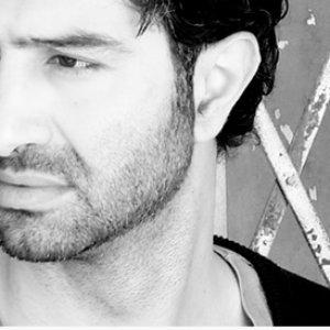 Image for 'Nima Gorji'