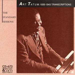 Image for 'The Standard Sessions: 1935-1943 Transcriptions'