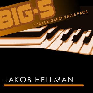 Bild für 'Big-5 : Jakob Hellman'