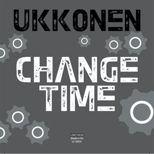 Image for 'Change Time'