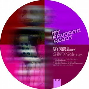 Imagem de 'Afternoons & Afterhours Remixes'