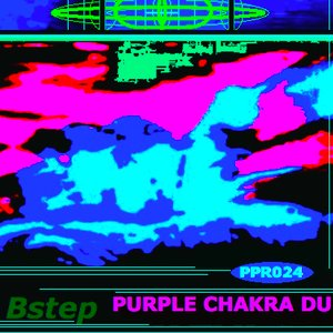 Image for 'PURPLE CHAKRA DUB'