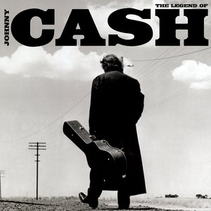 Image pour 'The Legend of Johnny Cash'