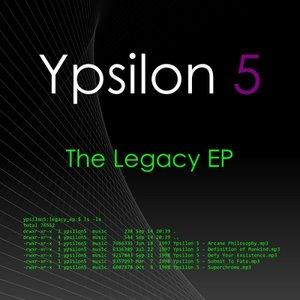 Imagen de 'The Legacy EP'