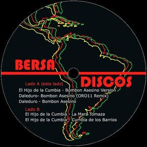 Image pour 'Bersa Discos #1'