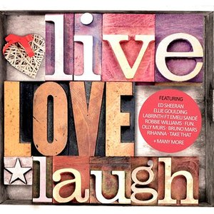 Image for 'Live, Love, Laugh'
