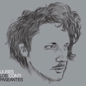 Image for 'Los Paseantes'