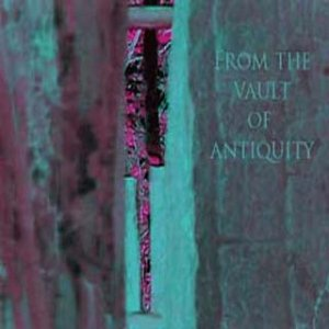 Immagine per 'From the Vault of Antiquity 1'
