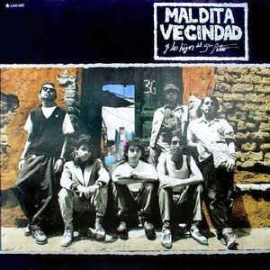 Imagen de 'Maldita Vecindad Y Los Hijos Del Quinto Patio'