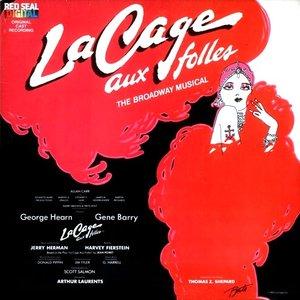Image for 'La Cage aux folles (1983 Original Broadway Cast)'