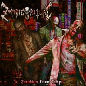 Immagine per 'Zombies From Tokyo'