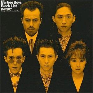 Image for 'BLACK LIST'