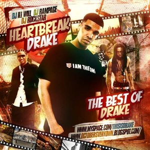Image for 'Heartbreak Drake (Best Of Drake)'