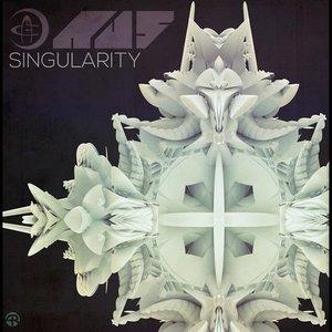 Image for 'Singularity EP'