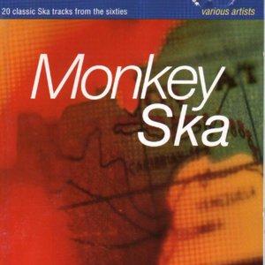 Image pour 'Monkey Ska'