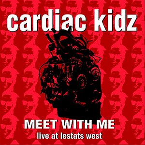 Image for 'Meet With Me - Live At Lestats'