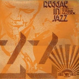 Imagem de 'Reggae In Jazz'